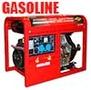 Сварочное оборудование Сварочные генераторы (бензин)
